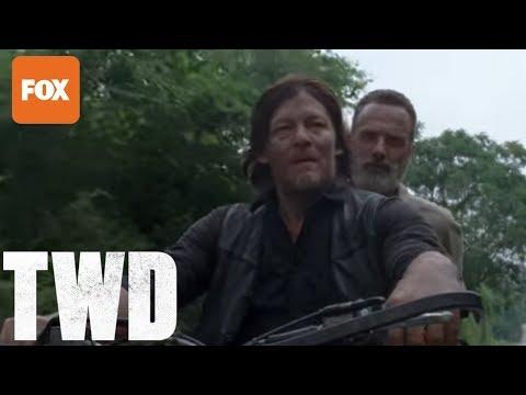Download Lagu The Walking Dead | 1º Trailer | 9ª temporada MP3