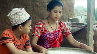 Dhaka Topi - Krishna Limbu & Sanjaya Chaudhary | New Nepali National Song 2015
