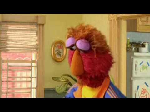 A Bailar Con Elmo sesame primeros pasos