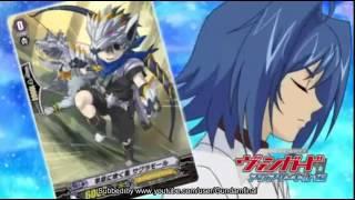 Cardfight!! Vanguard Episode 68 Sub