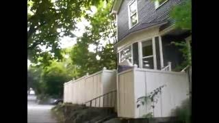 The Rathouse: Where The Gits, 7 Year Bitch, and their friends lived, played music, and hung out