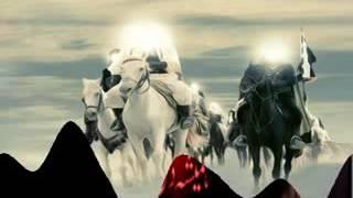 Aaway Aaway Imam Mehdi ajfs  Mukhtiar Sheedi
