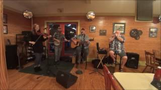 Kevin Dalton and the Blooms with Chapel Tinius guest appearance