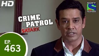 Crime Patrol - क्राइम पेट्रोल सतर्क - The Marriage Trade - Episode 463 - 25th January 2015