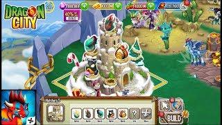 Dragon City: Breeding Exclusive Dragon | The Relic of Life Eggs [EPISODE 17]