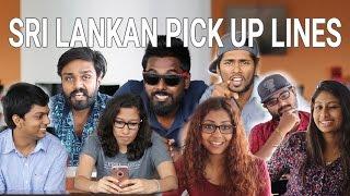Sri Lankan Pick Up Lines