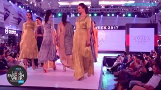 Neha Saxena on Lulu Fashion Week 2017 | Manorama Online