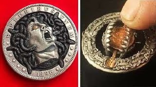 12 Most Incredible Coins In The World