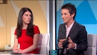 Amy Walter and Eliana Johnson on Trump nominee battles