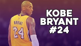 Kobe Bryant Mix- Black Mamba ᴴᴰ
