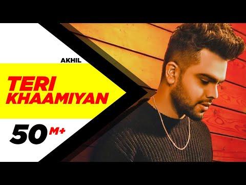 Xxx Mp4 Teri Khaamiyan Official Video AKHIL Jaani B Praak Latest Songs 2018 New Songs 2018 3gp Sex