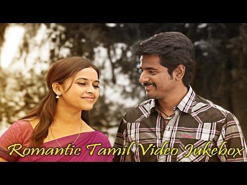Romantic Tamil Video Jukebox ♥ Super Hit Kollywood Love Songs ♥ Tamil Cinema Super Hit Songs  ♥