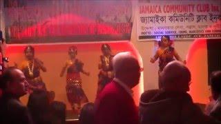 Shorolipi's Bijoy Dibosh Performance Highlights 2015