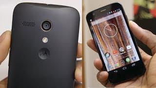 Motorola Moto G Review!