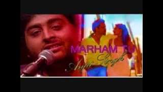 Mahram Tu | Arijit singh Latest song (Male version) | Mr. X | Emraan hashmi New Song 2015
