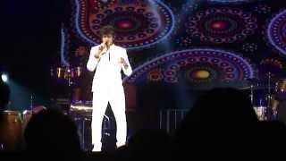 Sonu Nigam Live Concert in Mauritius (2014) - Mera Rang De Basanti - The Legend Of Bhagat Singh