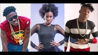 2016 | 2017 GHANA DANCEHALL MASH UP - DJ CIMAO