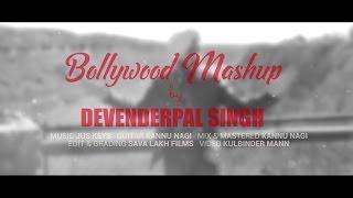 Bollywood Mashup 2016 || Devender Pal Singh