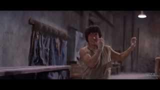 Drunken Master II - Jackie Chan Vs Ken Lo - Final Fight