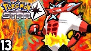 Pokémon STAR :⭐Z-Fuegro WHAT? | Pokemon Rom Hack: #13