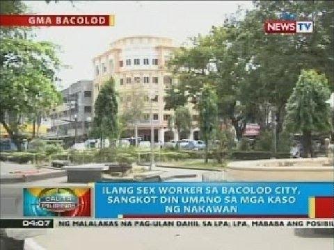 Xxx Mp4 BP Ilang Sex Worker Sa Bacolod City Sangkot Din Umano Sa Mga Kaso Ng Nakawan 3gp Sex