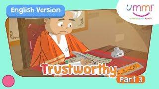 UMMI (S02E11) Part 3 | THE TRUSTWORTHY CALIPH