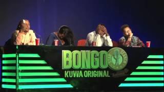 Kayumba Juma  BSS2015 - Ukimwona Episode 11 Full Peformance
