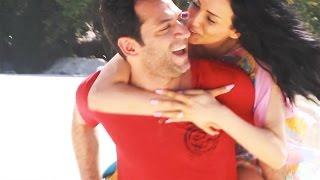 J Sutta - When A Girl Loves A Boy (Murat Yildirim and Iman Elbani) ft. Pitbull