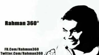 Kannathil Muthamittal Hum | Rahman 360º