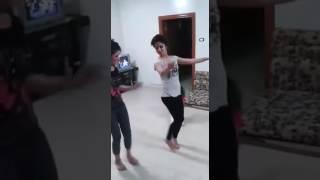 رقص عراقي كردي