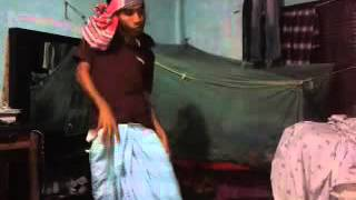 bangla new comedy dance