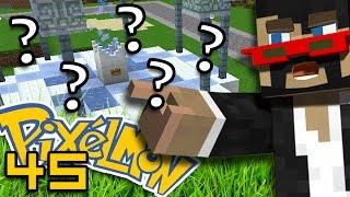 Minecraft: Pokemon Ep. 45 - THE SWITCHEROO CHALLENGE