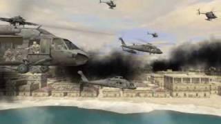 Delta Force Black Hawk Down Unofficial Trailer 2