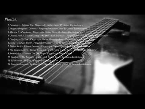 Musik Instrumen Kumpulan Musik Melodi Gitar Akustik Seperti Di Cafe
