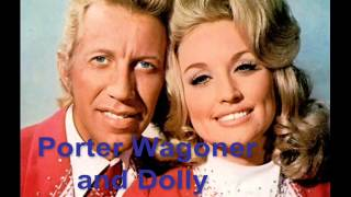 A House Where Love Lives by Poter Wagoner & Dolly Parton