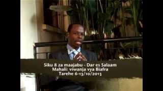 Siku 8 za maajabu Arusha