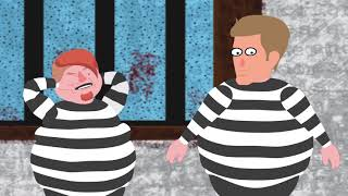 Silly Willy Joke #16 Prison activities you might like?