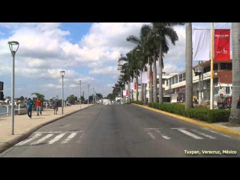 Tuxpan Veracruz 4 Fuentes Río y Playa