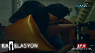 Karelasyon: Mother-in-law in trouble