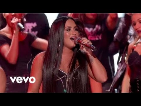 Xxx Mp4 Demi Lovato Sorry Not Sorry Live From The 2017 American Music Awards 3gp Sex