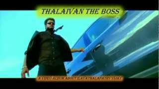 THALAIVAN THE BOSS - A Video Album About Ilayathalapathy Vijay - Promo No 1