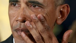"""هكذا تغير التفاؤل بحكم أوباما إلى رغبة في نهاية حكمه """"الأسود"""" !"""