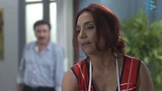 مسلسل ازمة عائلية  نفسي اعرف على شو توحمتي لجبتي هيك ولد  - الحلقة 1 الأولى  - Azme Aelya ـ HD