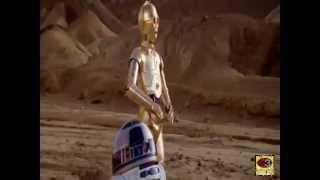 Erasure - Video Killed the Radio Star  Wars [GhOsT^]