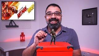 مراجعة فيلم Ant-Man and the Wasp بالعربي | FilmGamed