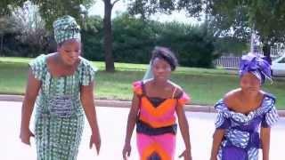 Nitamuhimidi Bwana Abel Nkurunziza HD 2013