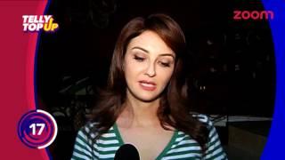 Anita Bhabhi's Unique Dance In 'Bhabi Ji Ghar Par Hai' | #TellyTopUp