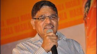 Allu Aravind Press Meet Live || Sri Reddy || RGV || Pawan Kalyan || Tollywood Casting Couch || TV9