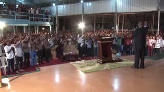 PRESENCE TV CHANNEL REV BELINA SARKA PRAYER FOR PROPHET SURAPHEL DEMISSIE