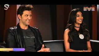 Hrithik Roshan & Pooja Hegde talk about 'Mohenjo Daro' Exclusively Only on MTunes HD